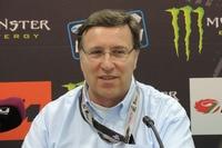CMS-Präsident Wolfgang Srb