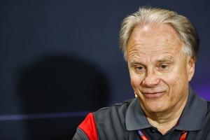 Gene Haas bezeichnet einige Ideen der neuen Formel-1-Besitzer als nervenzermürbend