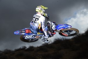 Chris Alldredge