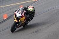 Davide Giugliano ist wieder da: Mit Red Bull Honda auf dem Lausitzring