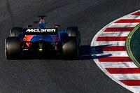 McLaren-Honda ist ein Sorgenkind