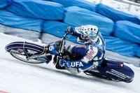 Nikolai Krasnikov ist Favorit bei der Eisspeedway-EM