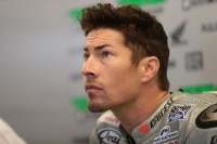 Nicky Hayden: Fit für Barcelona?