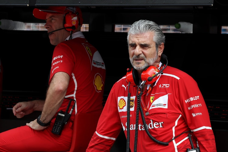 Formel 1: Toto Wolff niedergeschlagen - Mercedes fehlt es an Geschwindigkeit