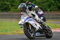 Luca Gottardi: Premieresieg in der IRRC Supersport