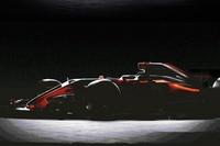 Ein angebliches Foto vom McLaren MCL32