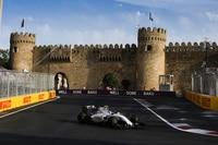 Valtteri Bottas, der Speed-König von Baku