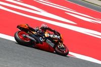 Colin Edwards 2013: Der Texaner fährt in der MotoGP eine FTR-Kawasaki