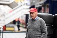 Bei 13 der 20 WM-Läufe in diesem Jahr wird Niki Lauda als RTL-Experte vor der Linse stehen