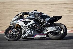 BMW HP4 Race: Leichter als die Motorräder der Superbike-WM, käuflich für Privatfahrer mit dem nötigen Kleingeld