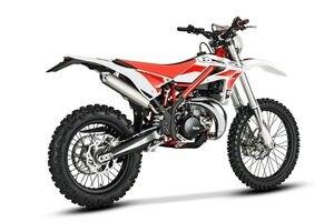 Schmuckes Leichtmotorrad für schweres Gelände: Beta Xtrainer 250