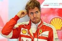 Sebastian Vettel sollte sich Sorgen machen