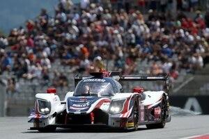 Der Ligier JS P217 von United Autosports gewann die 4 Stunden am Red Bull Ring