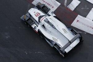 Im Ligier JS P217 von PR1/Mathiasen Motorsports wird Marco Bonanomi Platz nehmen