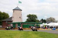Am 6. und 7. Mai 2017 gastiert die IRRC zum Saisonauftakt in Hengelo