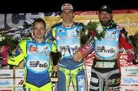 Die Top-3: Bjerre, Pawlicki und Klindt