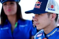 Viñales wurde 2015 «Rookie of the Year» in der MotoGP-Klasse