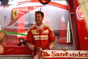 Sebastian Vettel: «Kimi Räikkönen ist einer der fairsten Fahrer im ganzen Formel-1-Feld»