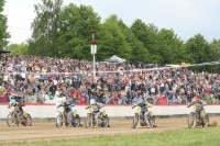 Marienbad bietet immer gute Rennen