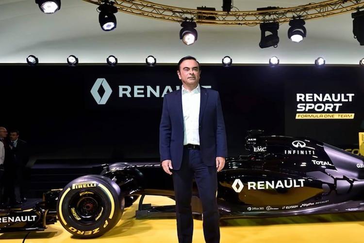 Auch Renault schaltet Staatsanwaltschaft im Fall Ghosn ein
