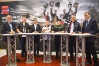 AGM des IVM und DMSB unterzeichnen Vertrag