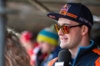 Jeffrey Herlings will das Motocross der Nationen gewinnen