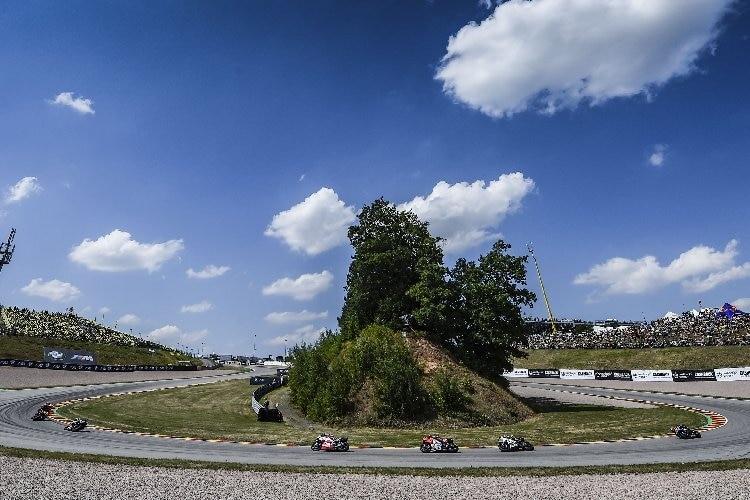 Motogp Sachsenring Preise