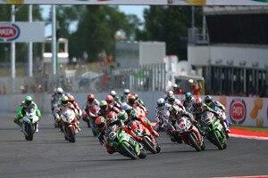 Die Superbike-Fans können sich nach Meinung des Althea-Teamchefs auf eine tolle Saison freuen