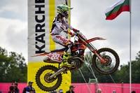 Antonio Cairoli gewann das MXGP-Qualifikationsrennen