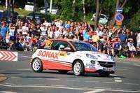 Der VIP-Opel Adam von Horst Rotter