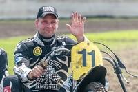 Neue Diagnose: Florian Kreuzmayr hat sich die Schulter gebrochen