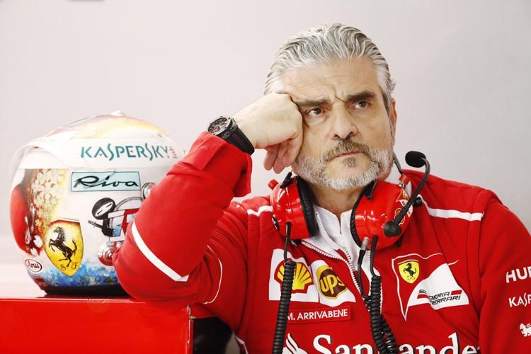 Jetzt droht Vettel auch noch eine Strafversetzung