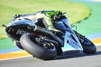 Valentino Rossi auf Yamaha: Eine weitere Saison ist fix
