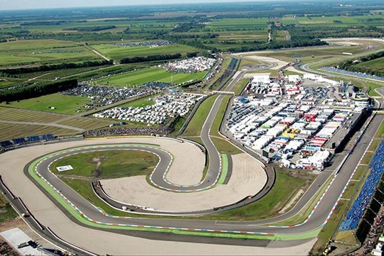 Assen-GP: MotoGP-Action bereits ab 45 Euro/MotoGP SPEEDWEEK