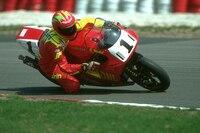 Edwin Weibel, Pro-Superbike-Champion 1992 und 1993