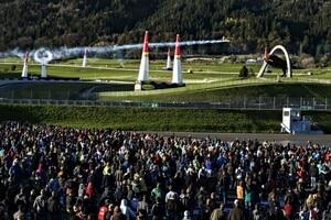 Der Air Race Kalender steht fest
