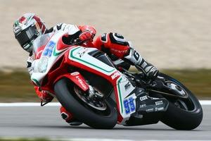 Donington Park: Supersport-Bestzeit für Patrick «PJ» Jacobsen (MV Agusta)