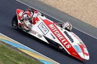 Ben und Tom Birchall waren in Le Mans eine Klasse für sich