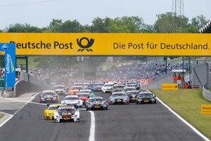 «Jetzt oder nie»: Der DTM-Titelkampf spitzt sich zu