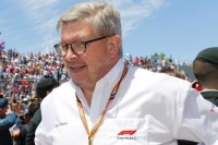 Formel-1-Technikchef Ross Brawn