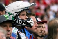 Titelfavorit Jason Doyle