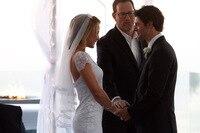 Hochzeit in Kalifornien: Lucy Heron und Cal Crutchlow geben sich das Ja-Wort