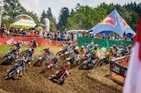 Das MX Masters in Möggers