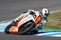 Tolle Trainingsleistung von KTM-Pilot Matej Smrz