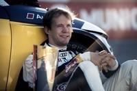 Titelverteidiger und Tabellenführer Mattias Ekström