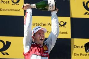 Kann Mattias Ekström zumindest in der Rallycross-WM jubeln?