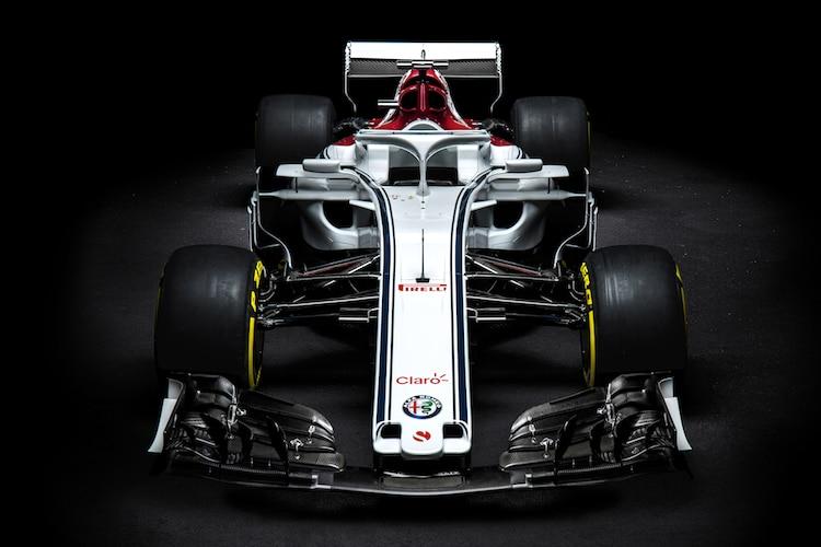 Da Erste Neue Speedweek Der Bilder formel C37 Romeo Sauber Alfa 1 Ist q4H8WrPq