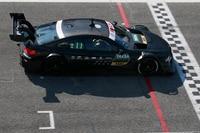 Der BMW M4 DTM war noch nicht in der finalen Version unterwegs
