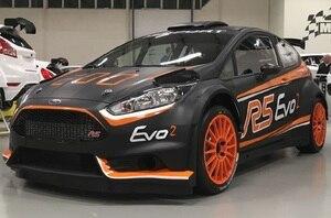 Der neue Ford Fiesta R5 Evo2