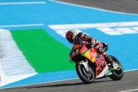 Brad Binder: Platz 6 in Las Termas und Platz 5 in Jerez als Highlights 2019